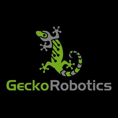 Gecko Robotics's logo