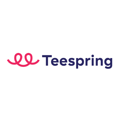 Teespring's logo