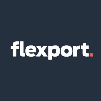 Flexport's logo