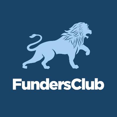 FundersClub's logo