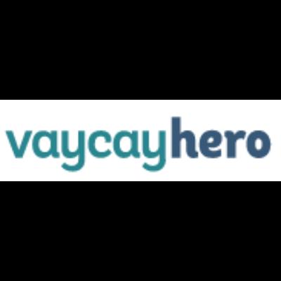 VaycayHero's logo