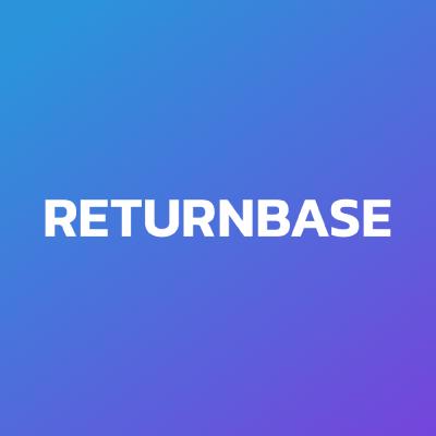 Returnbase's logo