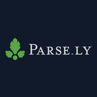 Parsely's logo