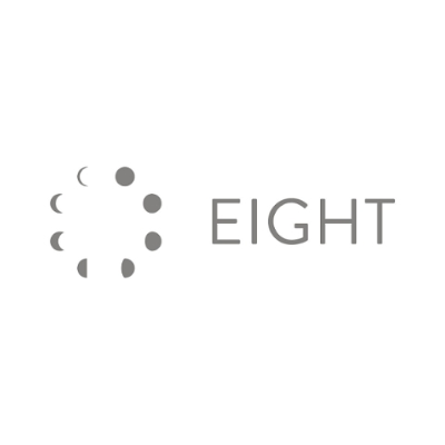 Eight's logo
