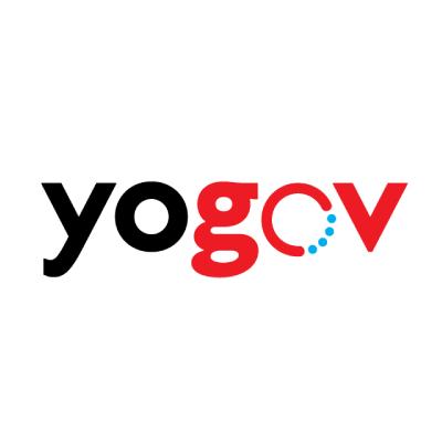 YoGov's logo