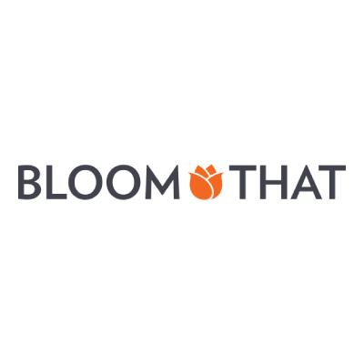 BloomThat's logo
