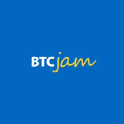btcJam's logo