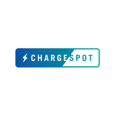 ChargeSpot's logo
