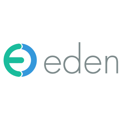 Eden's logo