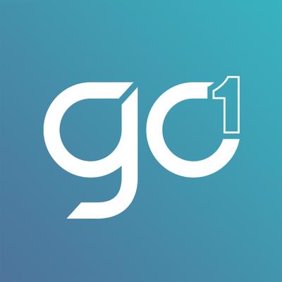 Go1's logo