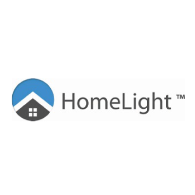 HomeLight's logo