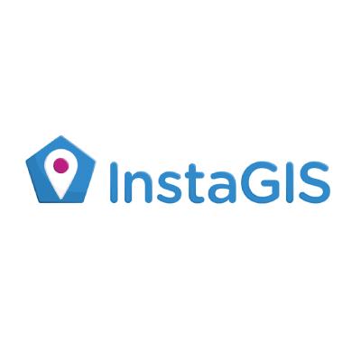 InstaGIS's logo