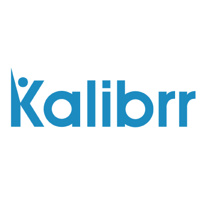 Kalibrr's logo