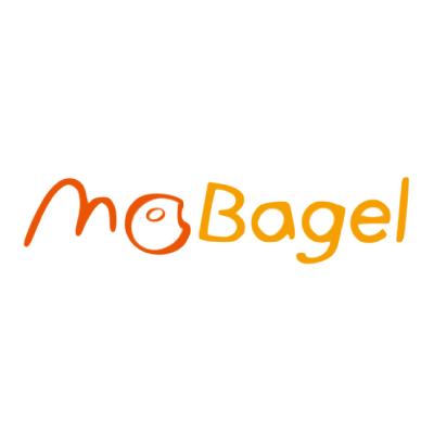 MoBagel's logo