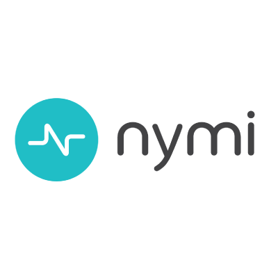 Nymi's logo
