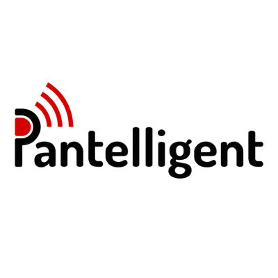 Pantelligent's logo