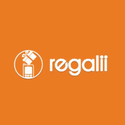 Regalii's logo