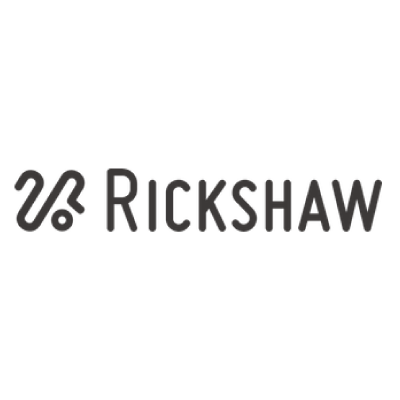 Rickshaw's logo