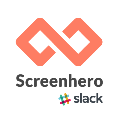 Screenhero's logo
