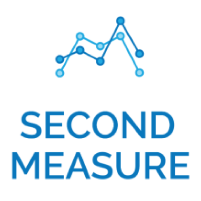 Second Measure's logo