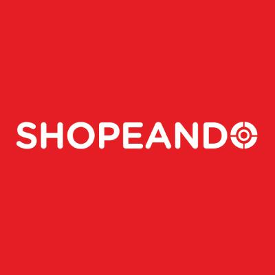 Shopeando's logo