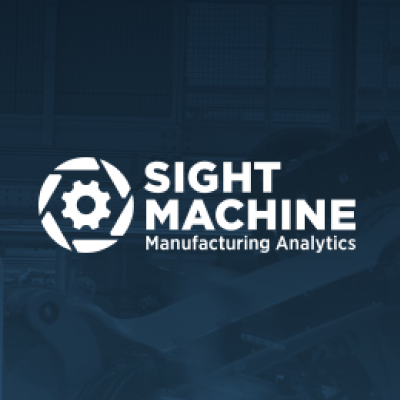 Sight Machine's logo