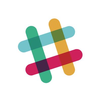 Slack's logo