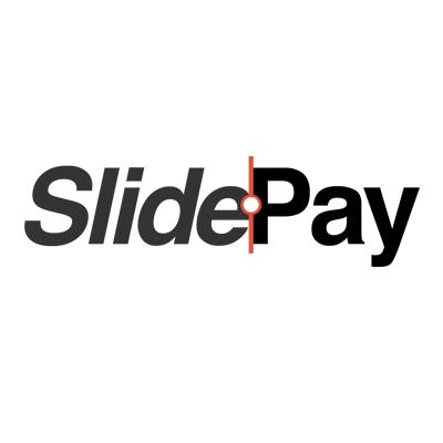 Slidepay's logo
