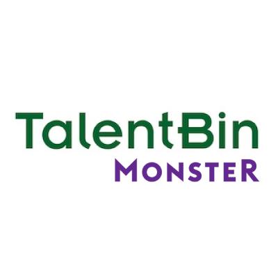 TalentBin's logo