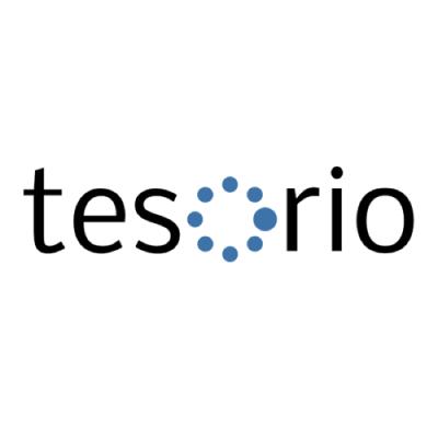 Tesorio's logo