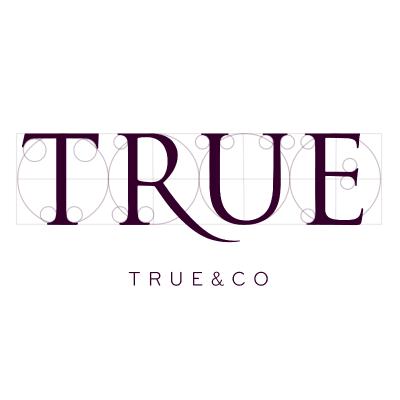 True&Co.'s logo