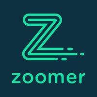 Zoomer's logo