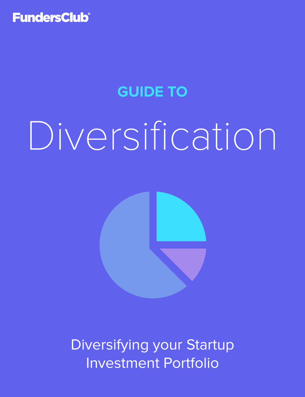 How to Diversify Your Startup Investment Portfolio