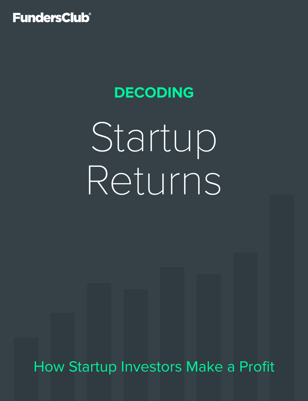 Decoding Startup Investment Returns
