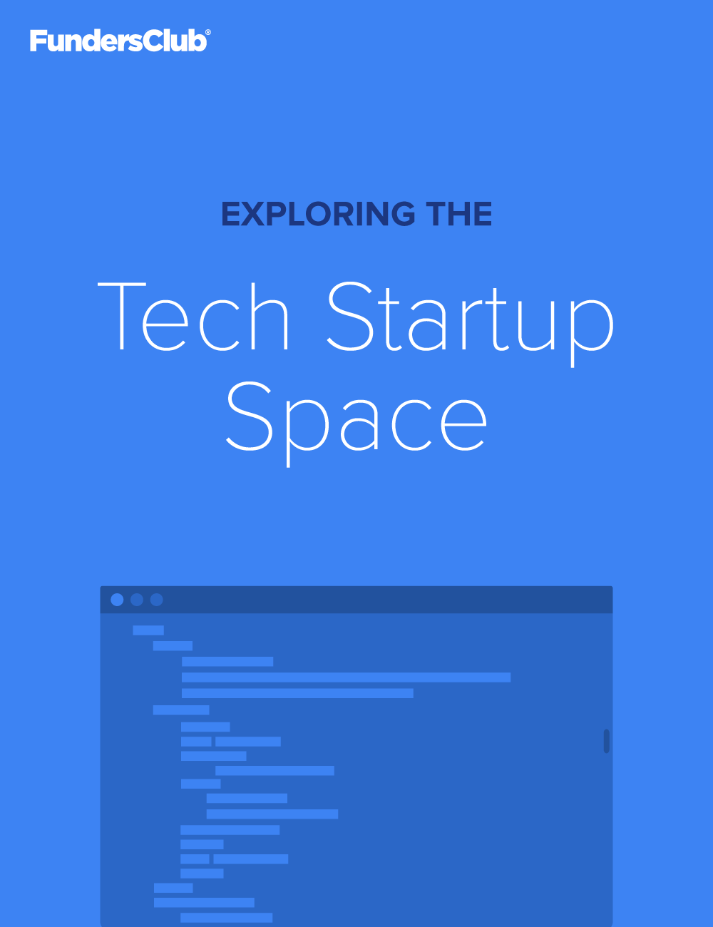 Exploring the Tech Startup Space