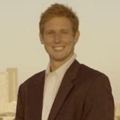 Garrett Beck