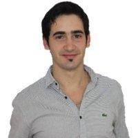 Javier PerezSantoro