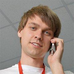 Sergey Gusev
