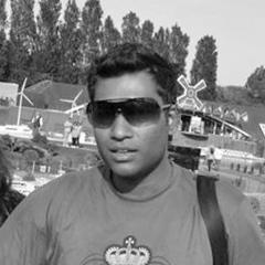 Abhinand Kaseti