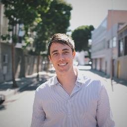 Blake Pierson