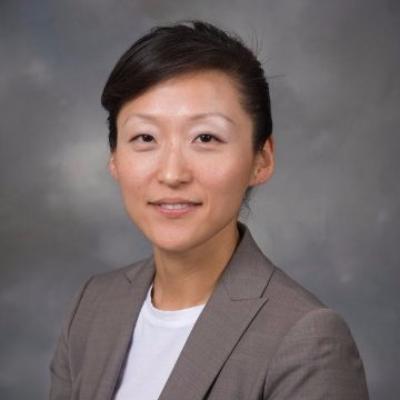 Marissa Cho