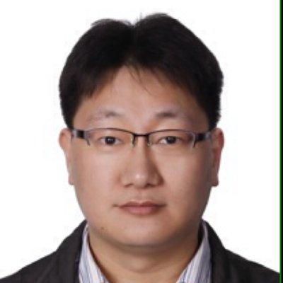 Jongkwang Kim