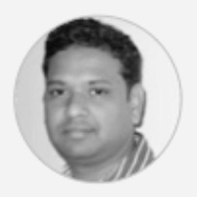 Mohan Palacharla
