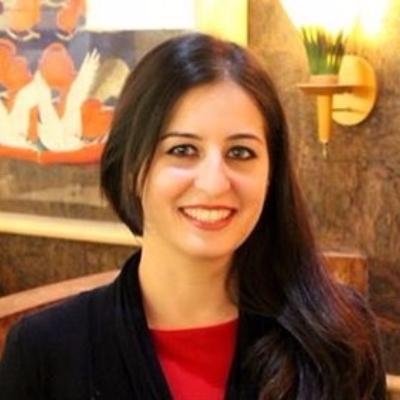 Sahar Arshad