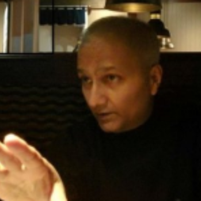 Sanjay Agarwalla