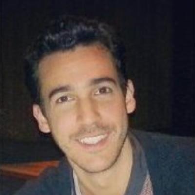 Simon Borrero