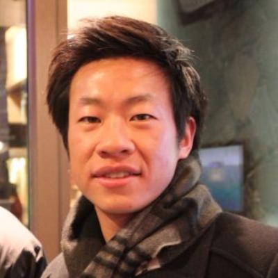 Raymond Lau