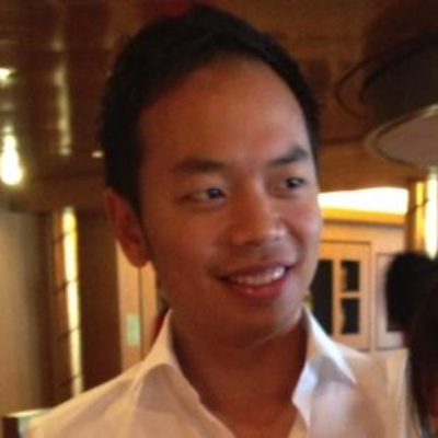 Erik Yao