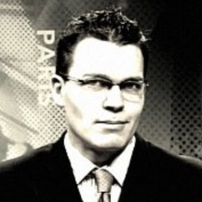 Chris Nicholson