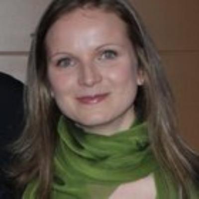 Katherine Van Ekert